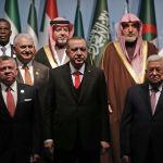 erdogan califica israel estado ocupacion terrorista