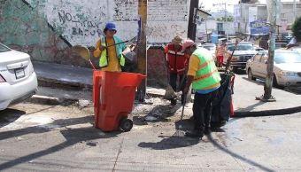 implementan jornadas de recoleccion de basura en acapulco