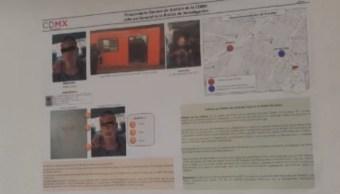 cae presunto responsable rina estacion romero rubio metro