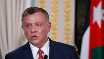 Trump llama al rey de Jordania para informar sobre embajada en Jerusalén