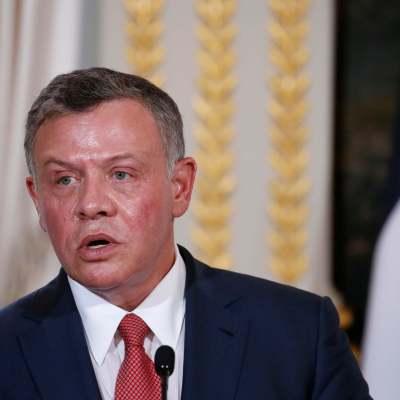 Trump llama al rey de Jordania y al presidente egipcio para informar sobre embajada en Jerusalén
