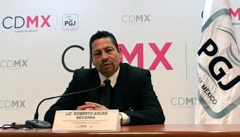 Detienen a homicida de un hombre en posada en la CDMX