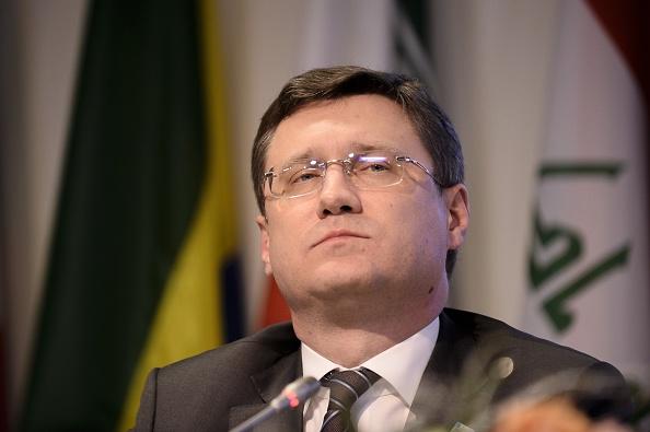 Rusia considera prematuro hablar de abandonar pacto con la OPEP