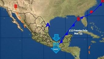 Escuelas de San Luis Potosí implementan horario de invierno