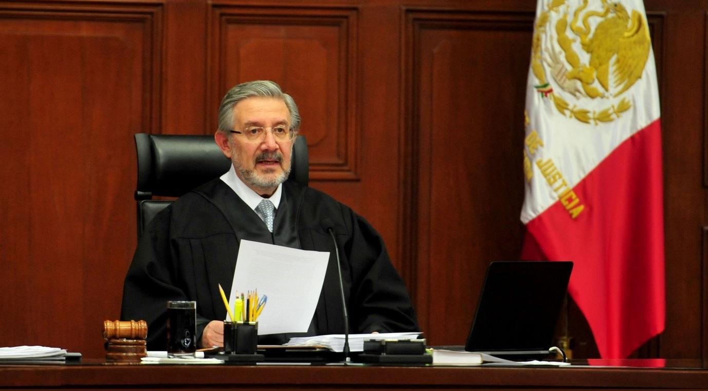Corte pide seguridad jurídica en comicios