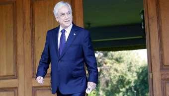 Bolsa chilena toca máximo histórico tras el triunfo de Sebastián Piñera