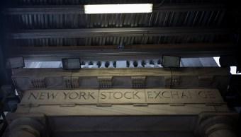 El sector bancario impulsa a la Bolsa de Nueva York