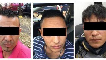 Roban casa en Iztapalapa y secuestran a madre e hijo