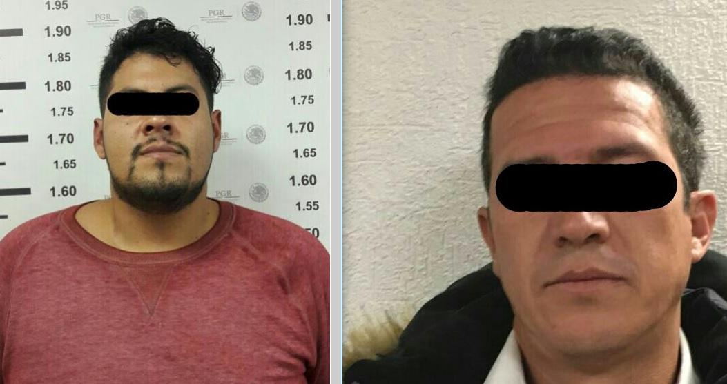 Detienen a 3 por secuestro y homicidio de futbolista de Satélite