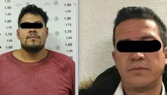 pgr detiene tres presuntos secuestradores