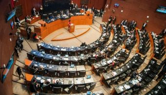 senado aprueba reforma ley organica poder judicial sancionar acoso sexual
