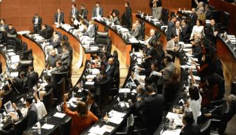 Pleno Senado debate Ley de Seguridad Interior