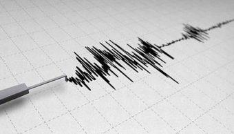 SSN México registra un sismo de magnitud 5 grados