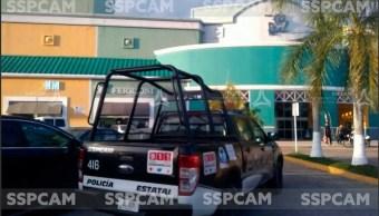 Implementan operativo 'Navidad Segura' en Campeche