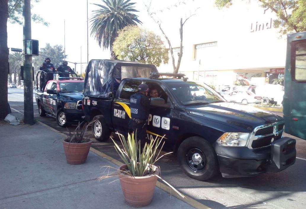 Descartan a presunto narcomenudista como responsable de asesinatos en UNAM