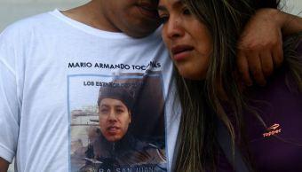 Argentina vive jornada de oración por los tripulantes del submarino desaparecido