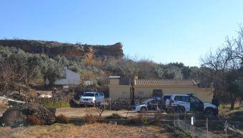 Tres muertos, dos de ellos guardias civiles, en un tiroteo en España
