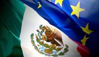 Avanza el TLC entre México y la Unión Europea