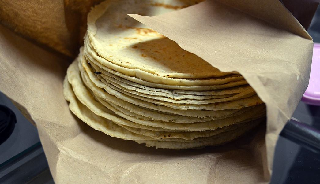 Tortillas_Maiz