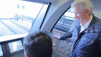 Garantizada entrega de línea 3 de Tren Ligero en Guadalajara: SCT