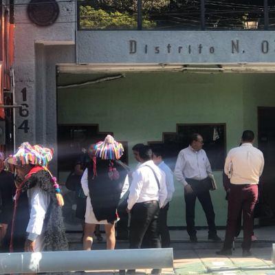 Tribunal emite fallo en favor de Chenalhó, tras 40 años de conflicto agrario