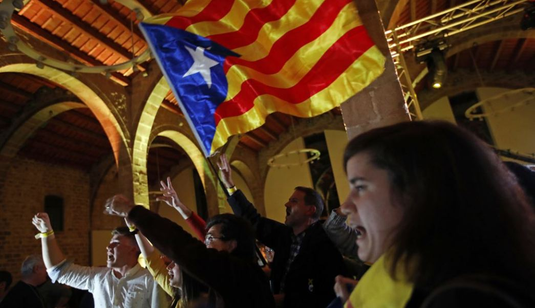 tras elecciones catalanas comienza proceso formacion gobierno