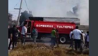 explosion pirotecnia tultepec deja persona muerta