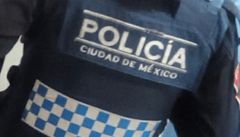 Investigan a policía auxiliar de CDMX por robo a casa habitación