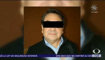 Valida Juez Acusación Contra Alejandro Gutiérrez Gutierrez