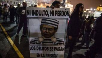 Víctimas de los crímenes de Alberto Fujimori