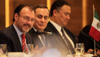 no buscare ningun cargo eleccion popular 2018 videgaray