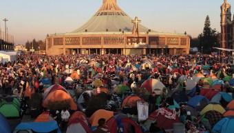 Visitaron 7.2 millones de personas la Basílica