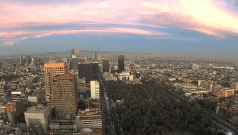 Se suspende contingencia ambiental atmosférica regional por partículas PM10