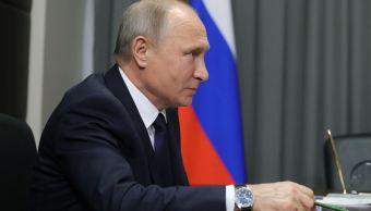 Rusia anuncia la derrota del Estado Islámico en Siria