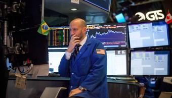 Las acciones en Wall Street abren a la baja