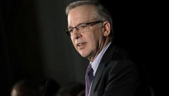 Dudley ve condiciones para aumentar las tasas de interés
