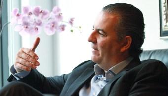 Zonas Económicas darán batalla a reforma fiscal estadounidense, dice Gutiérrez Candiani