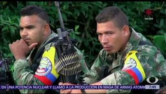 Colombia, una oportunidad tras el conflicto armado