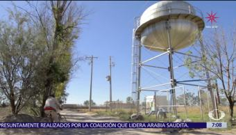 Ganaderos en Guanajuato se arman contra la delincuencia