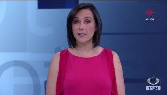 La Noticias, con Karla Iberia: Programa del 2 de enero de 2018