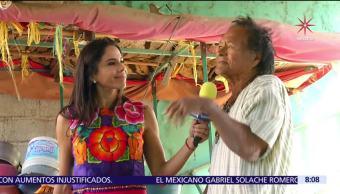 La historia del Istmo de Tehuantepec y el orgullo muxe