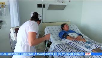 Enfermería, una profesión que ha acompañado a la humanidad