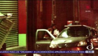 Siguen saqueos en el Estado de México; hay 83 detenidos