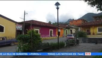 En 'México sobre ruedas conozca el pueblo de Tlacuilotepec