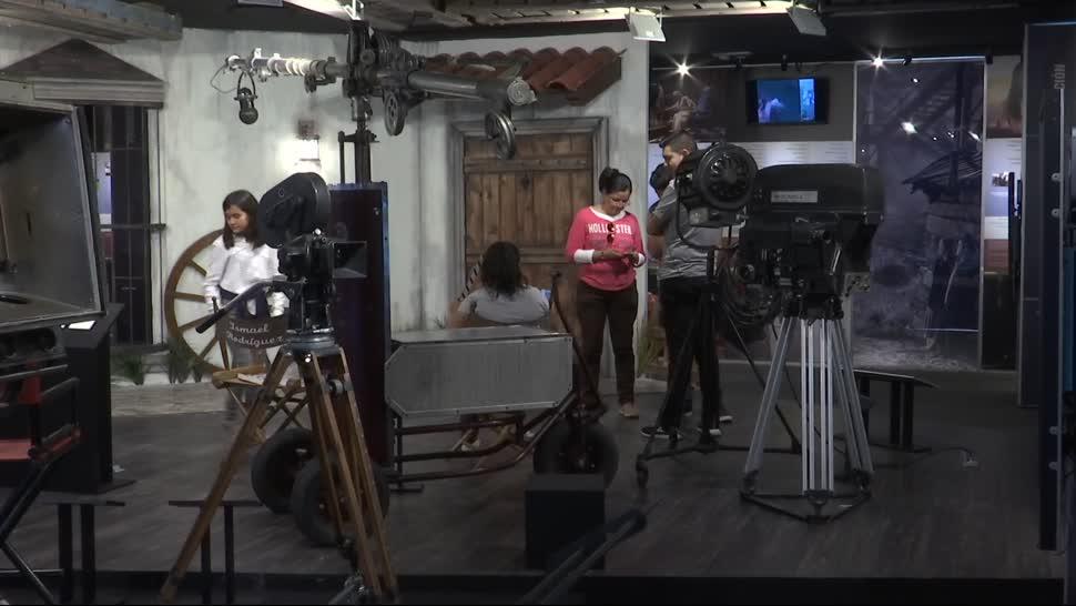 Retomando a… la fábrica de cine