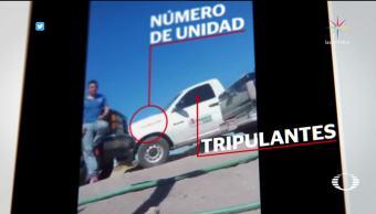 Aumenta el robo de combustible en Guamúchil, Sinaloa