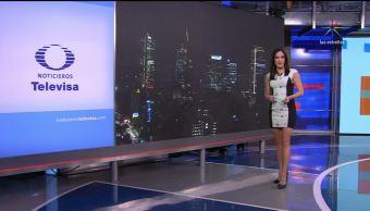 Las noticias, con Danielle Dithurbide: Programa del 9 de enero del 2018