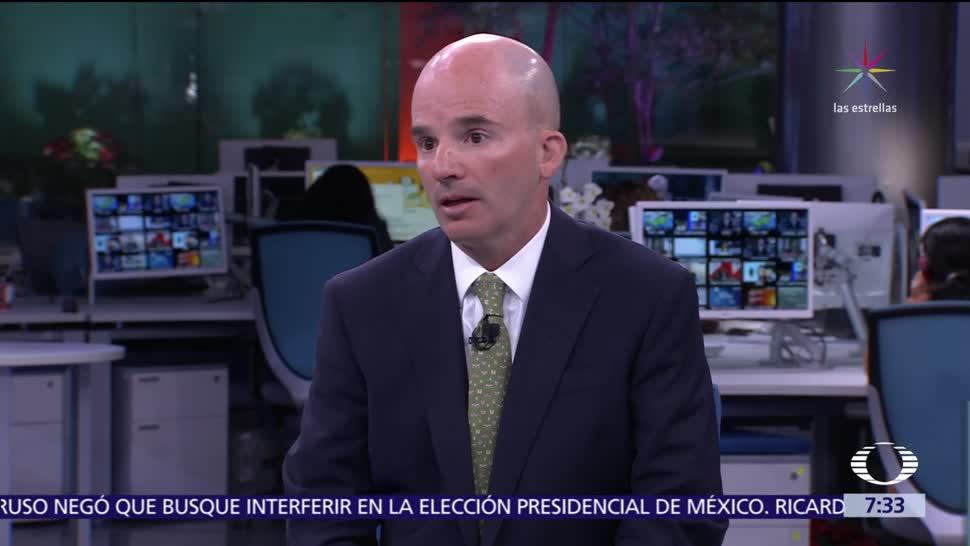 José Antonio González Anaya responde en Despierta a los señalamientos de Javier Corral