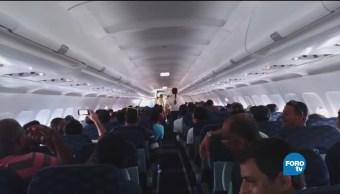 Extra Extra: Pilotos se pelean y abandonan cabina en pleno vuelo