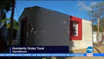 Oaxaca tiene otra cara a cuatro meses del sismo